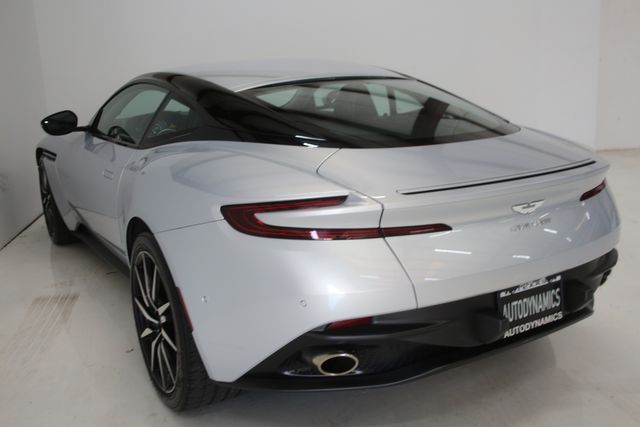 2018 Aston Martin DB11 V12 Houston, Texas 15