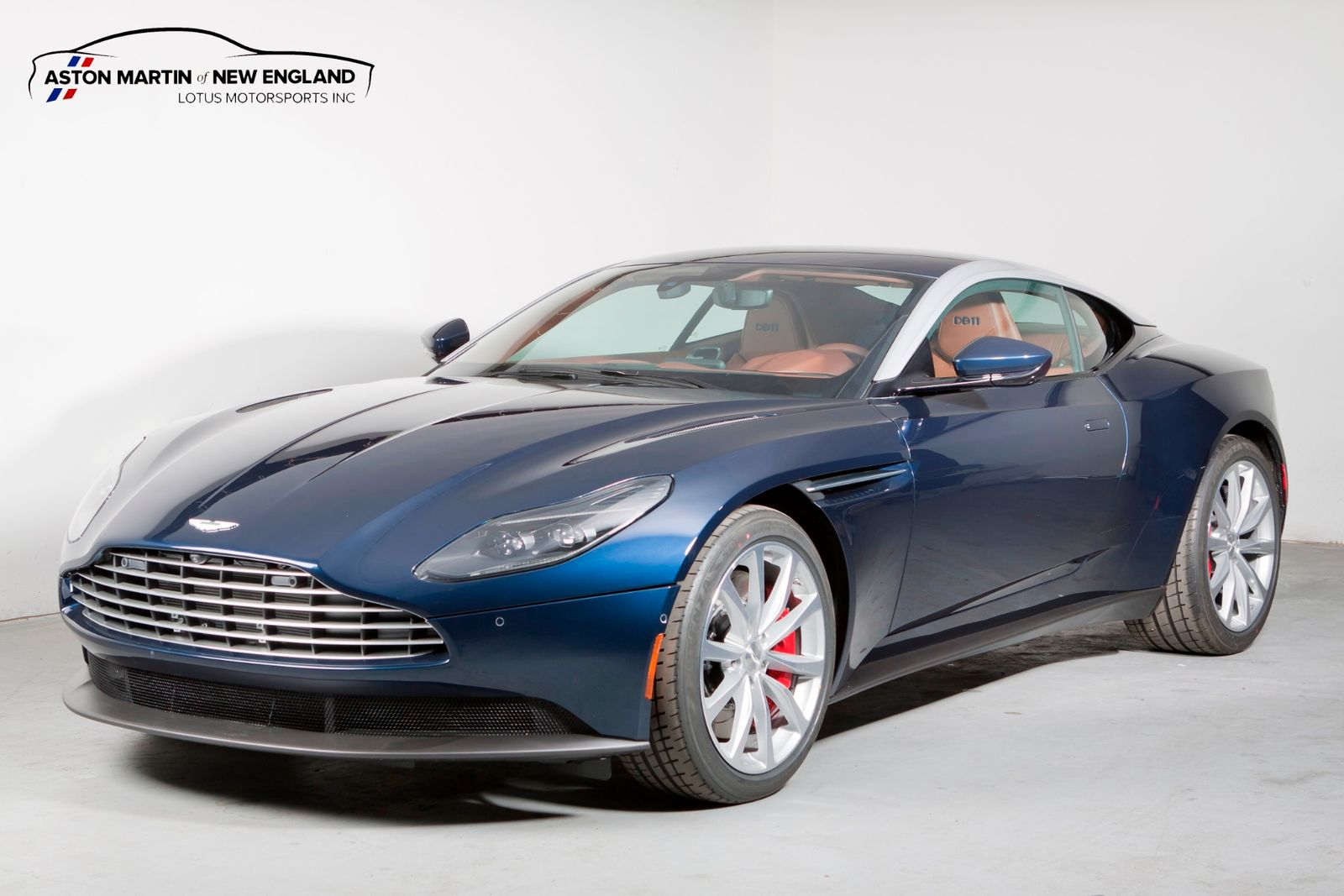 Aston Martin DB City MA Aston Martin Of New England - Aston martin new england