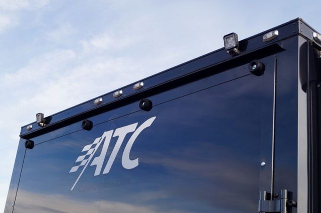 2018 Atc 20' Toy Hauler w/ Porch in Fort Worth, TX 76111