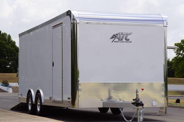 2019 Atc QUEST CH205 8.5X20 $27995 LOADED USED in Keller, TX 76111