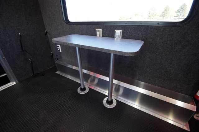 2018 Atc Quest Mobile Command 8.5' X 12' - $29,995 in Keller, TX 76111