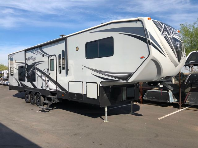 2018 Attitude 35GSG+3   in Surprise-Mesa-Phoenix AZ