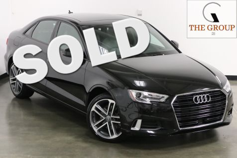 2018 Audi A3 Sedan Tech Premium in Mooresville