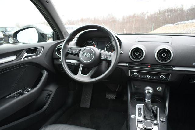 2018 Audi A3 Sedan Premium Naugatuck, Connecticut 13