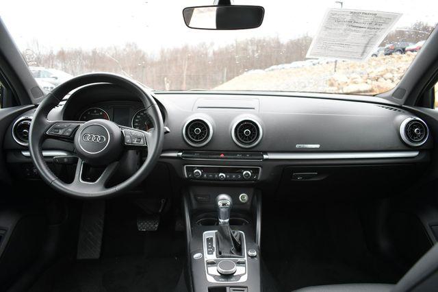 2018 Audi A3 Sedan Premium Naugatuck, Connecticut 14