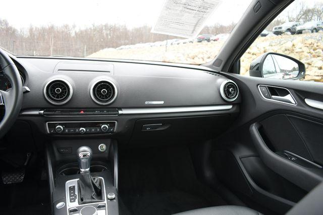 2018 Audi A3 Sedan Premium Naugatuck, Connecticut 15