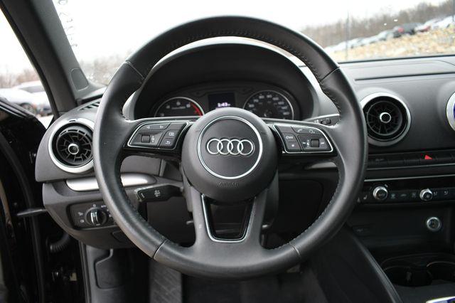 2018 Audi A3 Sedan Premium Naugatuck, Connecticut 18