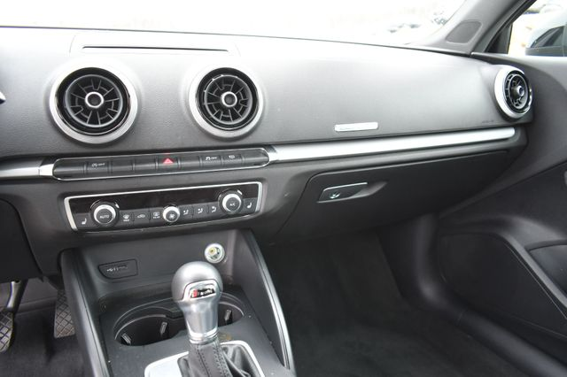 2018 Audi A3 Sedan Premium Naugatuck, Connecticut 19