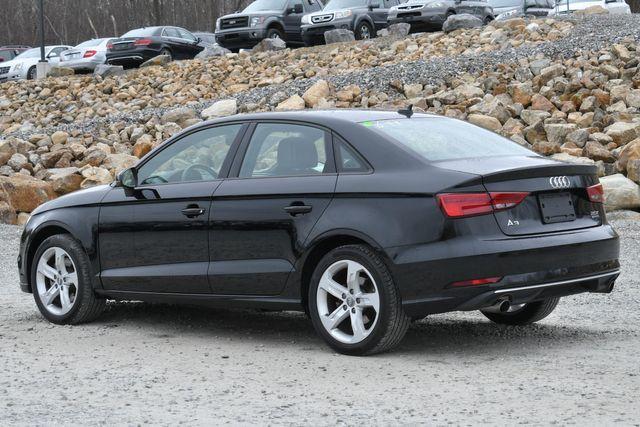 2018 Audi A3 Sedan Premium Naugatuck, Connecticut 2