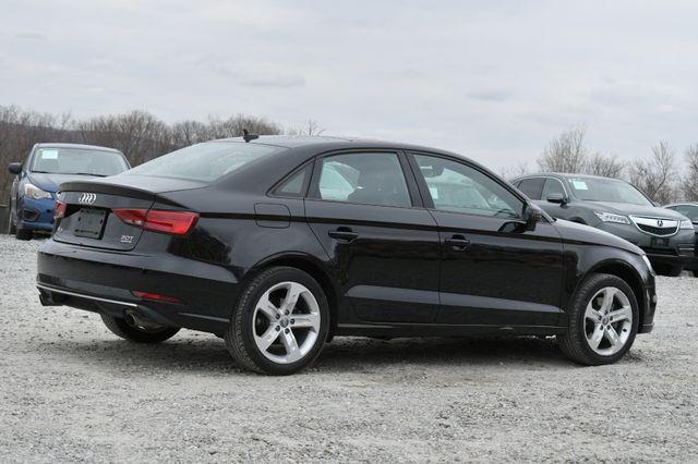 2018 Audi A3 Sedan Premium Naugatuck, Connecticut 4