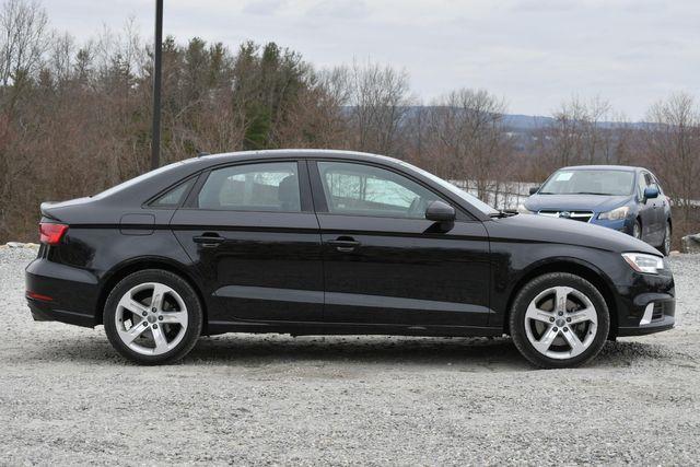 2018 Audi A3 Sedan Premium Naugatuck, Connecticut 5