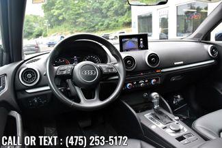 2018 Audi A3 Sedan Premium Waterbury, Connecticut 13