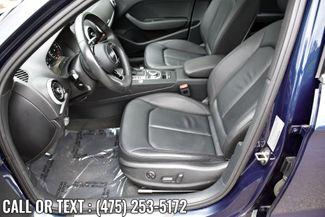 2018 Audi A3 Sedan Premium Waterbury, Connecticut 15
