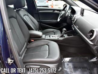 2018 Audi A3 Sedan Premium Waterbury, Connecticut 19