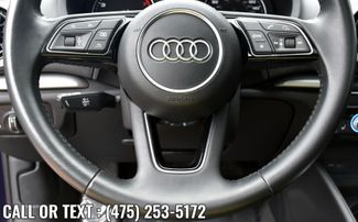 2018 Audi A3 Sedan Premium Waterbury, Connecticut 26