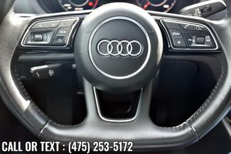 2018 Audi A3 Sedan Tech Premium Waterbury, Connecticut 24
