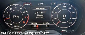 2018 Audi A3 Sedan Tech Premium Waterbury, Connecticut 25