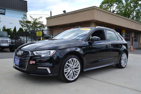 2018 Audi A3 Sportback e-tron Premium in Lynbrook, New