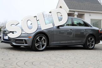 2018 Audi A4 2.0T Quattro Premium Plus in Alexandria VA