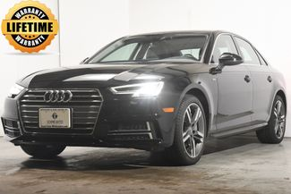 2018 Audi A4 Premium Plus S-Line w/ Virtual Cockpit in Branford, CT 06405