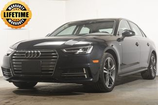 2018 Audi A4 Premium Plus w/ Virtual Cockpit S- Line in Branford, CT 06405