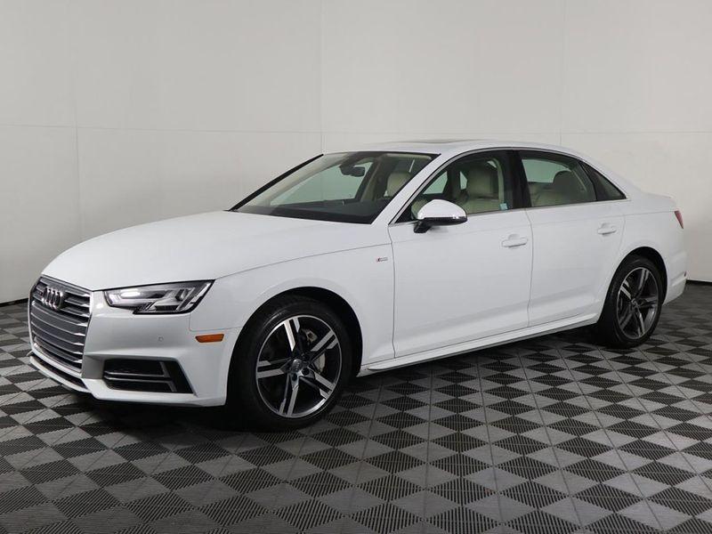 2018 Audi A4 20T Premium Plus  city Ohio  North Coast Auto Mall of Cleveland  in Cleveland, Ohio