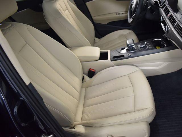 2018 Audi A4 2.0T FrontTrak in McKinney, Texas 75070
