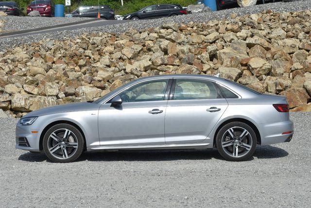 2018 Audi A4 Premium Plus Naugatuck, Connecticut 1