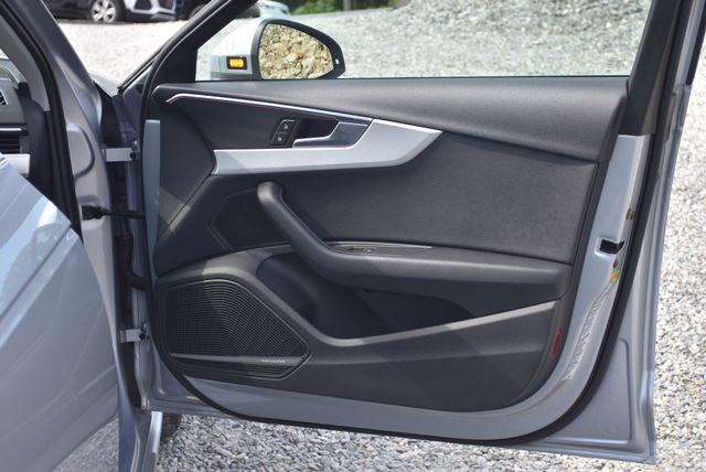 2018 Audi A4 Premium Plus Naugatuck, Connecticut 10