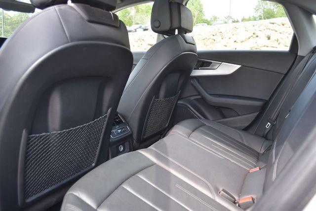 2018 Audi A4 Premium Plus Naugatuck, Connecticut 13