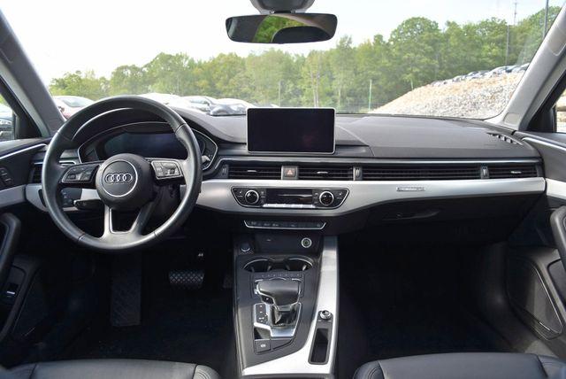 2018 Audi A4 Premium Plus Naugatuck, Connecticut 16