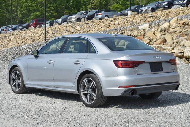 2018 Audi A4 Premium Plus Naugatuck, Connecticut 2