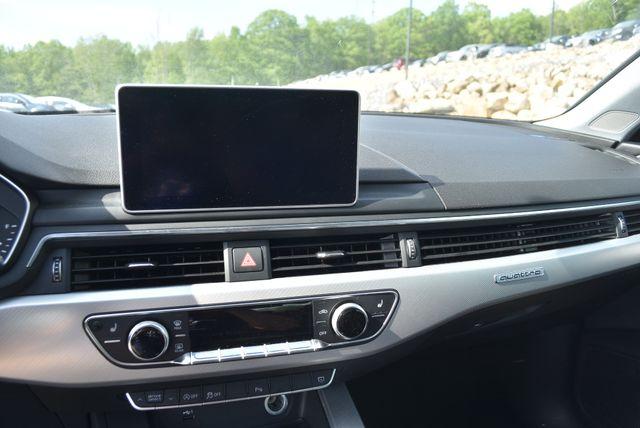 2018 Audi A4 Premium Plus Naugatuck, Connecticut 22