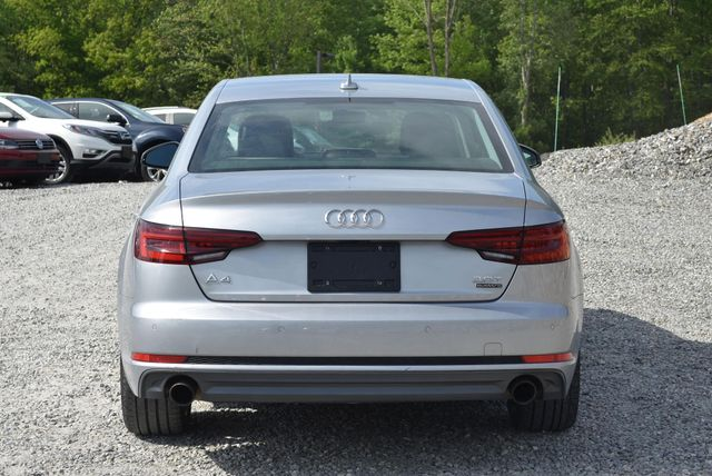 2018 Audi A4 Premium Plus Naugatuck, Connecticut 3