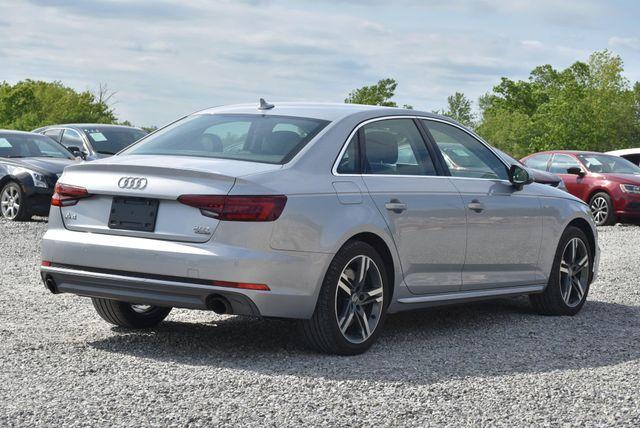 2018 Audi A4 Premium Plus Naugatuck, Connecticut 4