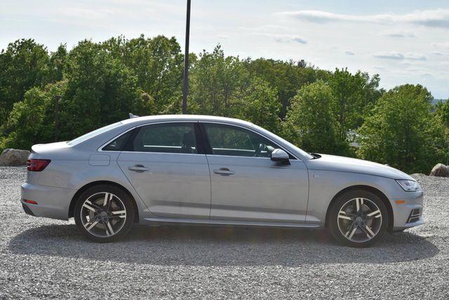 2018 Audi A4 Premium Plus Naugatuck, Connecticut 5