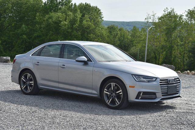 2018 Audi A4 Premium Plus Naugatuck, Connecticut 6