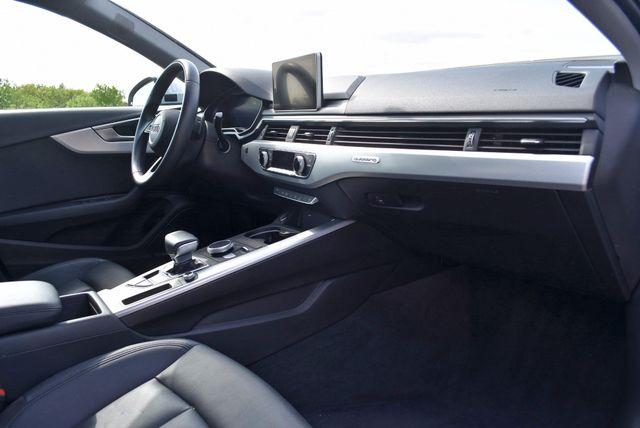 2018 Audi A4 Premium Plus Naugatuck, Connecticut 8