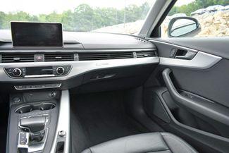 2018 Audi A4 Premium Plus Naugatuck, Connecticut 17