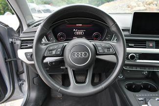 2018 Audi A4 Premium Plus Naugatuck, Connecticut 21