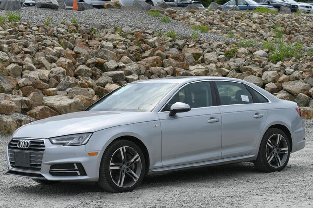 2018 Audi A4 Premium Plus Naugatuck, Connecticut