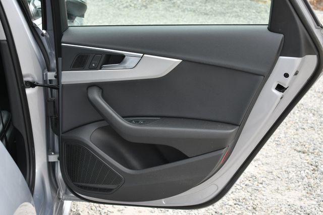 2018 Audi A4 Premium Plus Naugatuck, Connecticut 11