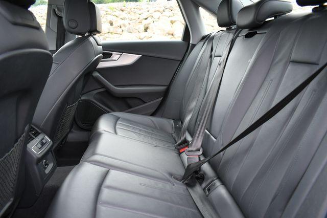 2018 Audi A4 Premium Plus Naugatuck, Connecticut 14