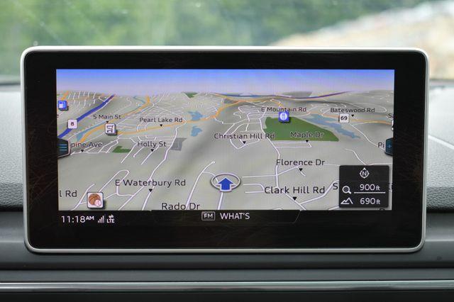 2018 Audi A4 Premium Plus Naugatuck, Connecticut 23