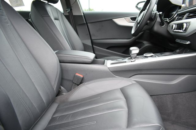 2018 Audi A4 Premium Plus Naugatuck, Connecticut 9