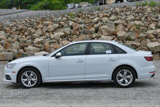 2018 Audi A4 Premium Naugatuck, Connecticut 1