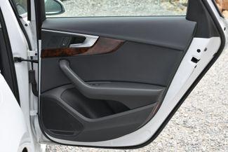 2018 Audi A4 Premium Naugatuck, Connecticut 11