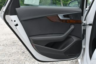 2018 Audi A4 Premium Naugatuck, Connecticut 12