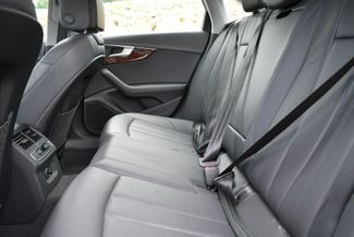 2018 Audi A4 Premium Naugatuck, Connecticut 14