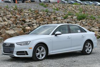 2018 Audi A4 Premium Naugatuck, Connecticut